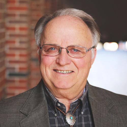 Bill Fulton