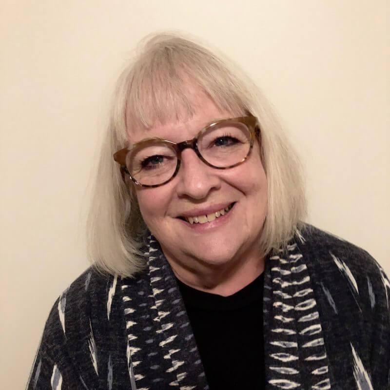 Diane Krajicek